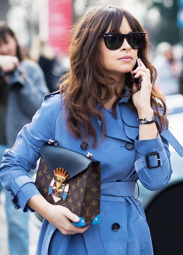 Best Accessories: Miroslava Duma Miroslava Duma may be small in stature, but her penchant for noteworthy accessories is anything but. Whether it's an unexpected headpiece, a stack of cool...