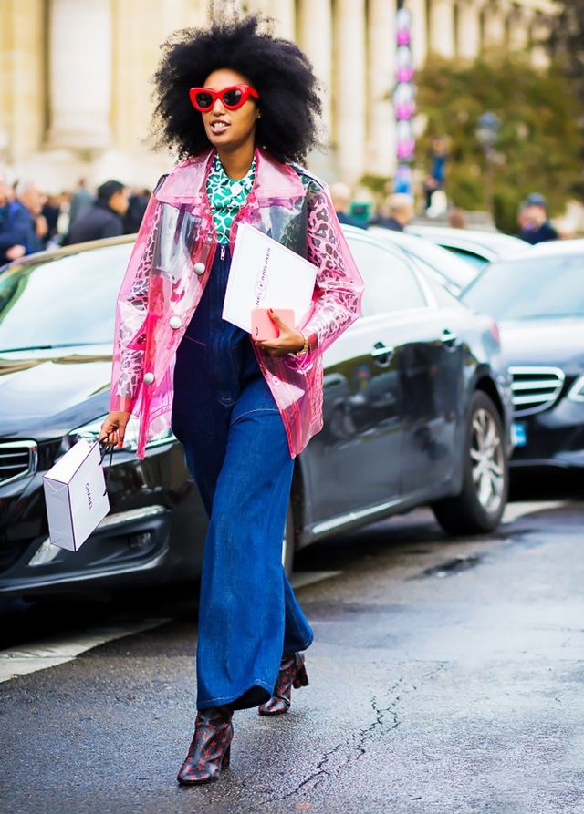Best Editor Style: Julia Sarr-Jamois No standard uniform here! Known for her eclectic sensibilities—mixed prints, bright color-blocking, and attention-grabbing accessories—Julia...