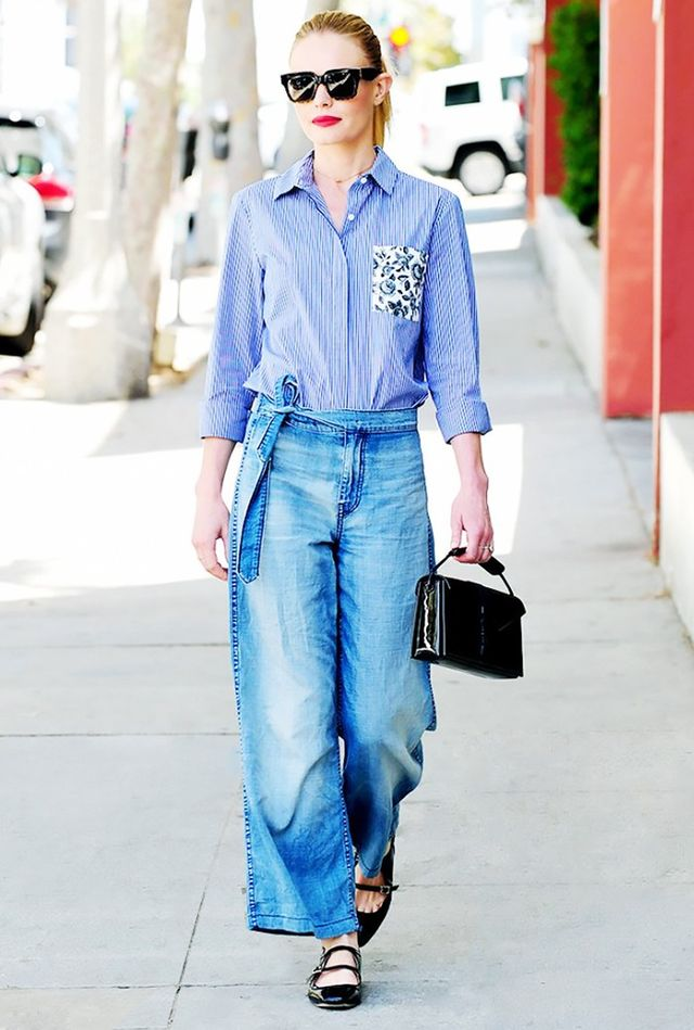 Owns Los AngelesStyle: Kate Bosworth Kate Bosworth's style perfectly mimics the casual cool vibes of her West Coast surroundings—think easy denim, breezy frocks, and killer...
