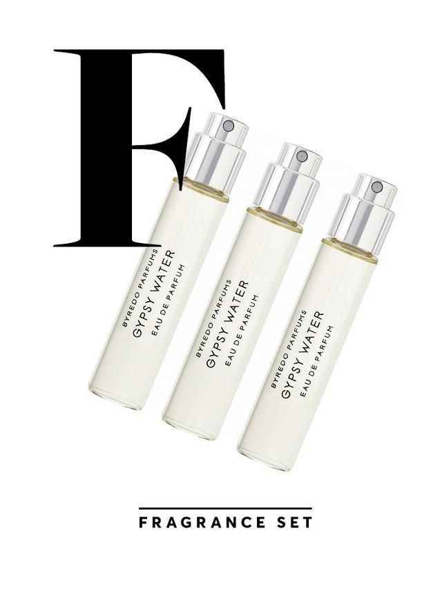 Byredo Fragrance Set