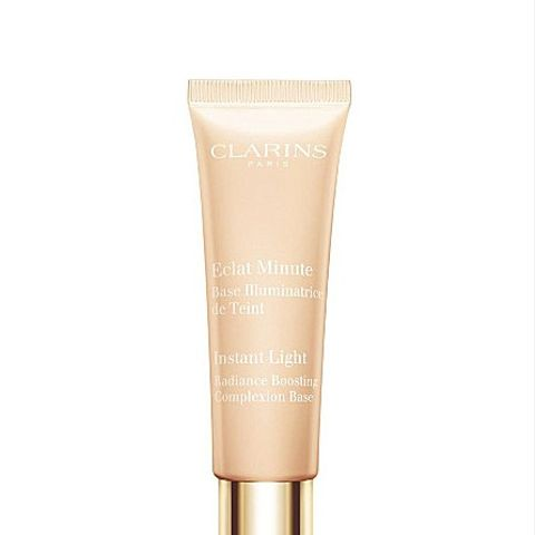 Instant Light Radiance Boosting Complexion Base in Champagne