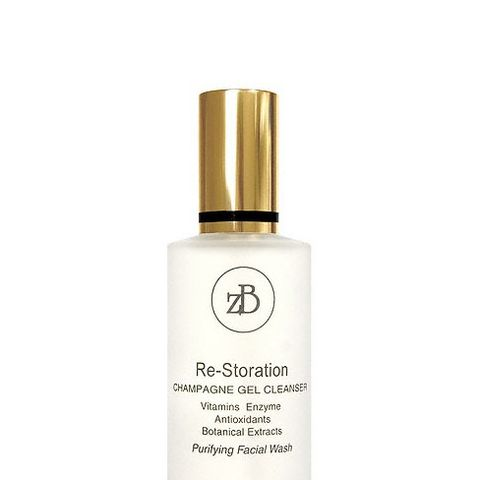 Re-Storation Champagne Gel Cleanser