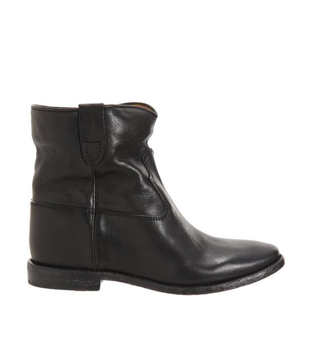 Isabel Marant Étoile Cluster Boots