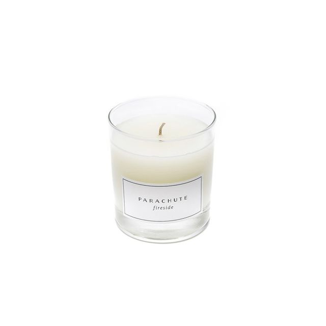 Parachute Fireside Scented Candle
