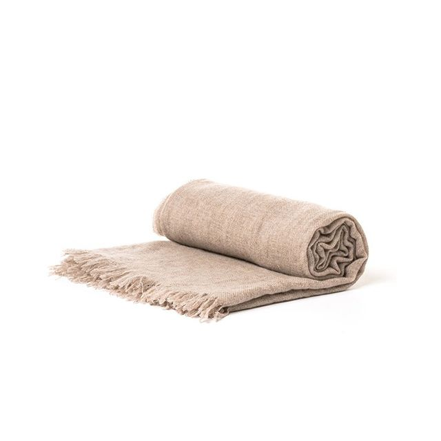 Parachute Lightweight Cashmere Throw