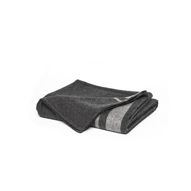 Parachute Blanket-Weight Cashmere Throw