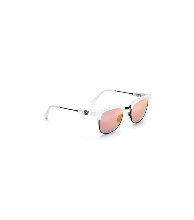 Olivia Palermo x Westward Leaning Vanguard 13 Sunglasses