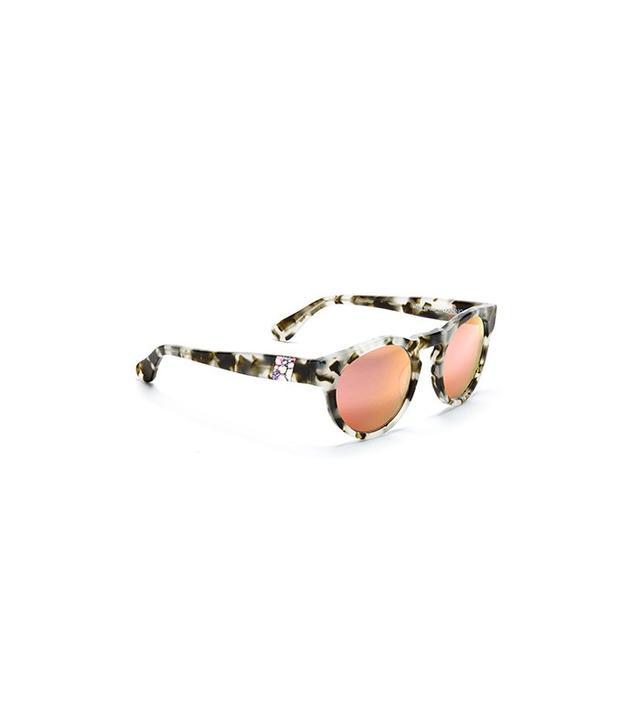 Olivia Palermo x Westward Leaning Voyager 15 Sunglasses