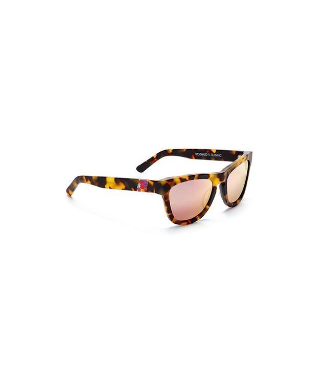 Olivia Palermo x Westward Leaning Pioneer 24 Sunglasses