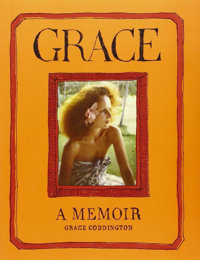 Grace: A Memoir by Grace Coddington