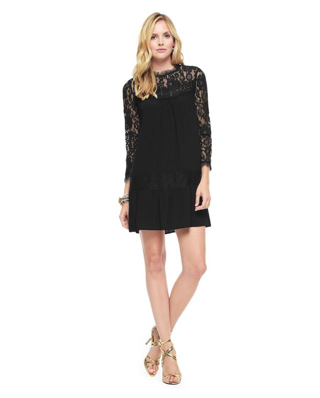 Juicy Couture Taylor Lace Dress