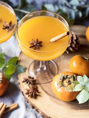 Ready the Bar—10 Thanksgiving Cocktails to Shake Up for Your Holiday Gathering