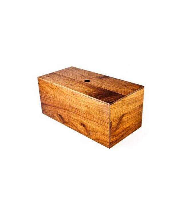 Geoffrey Lilge 9.5.2 Walnut Bread Box