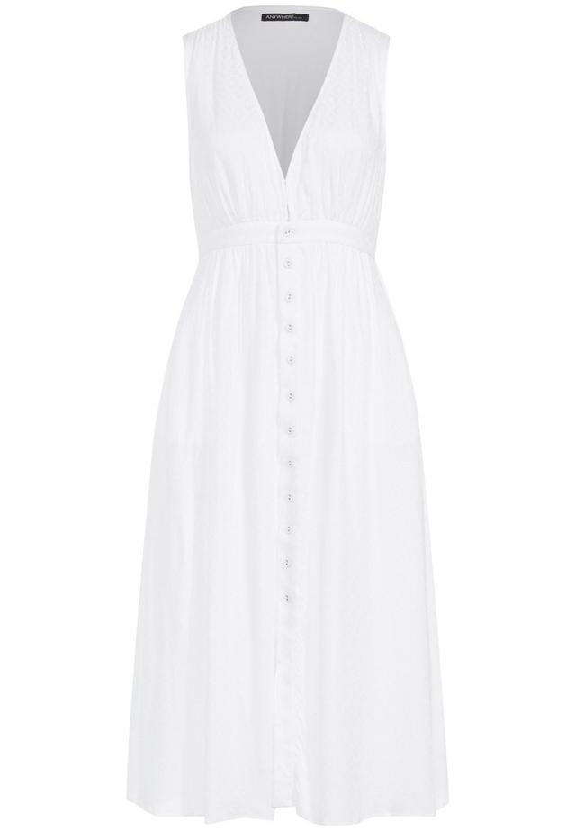 Bardot Jessa Linen Dress
