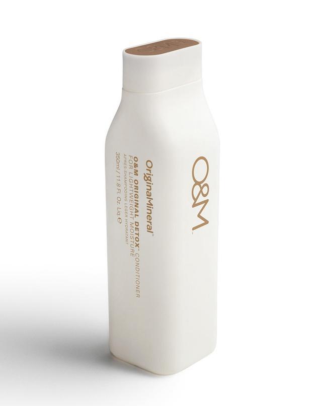 O&M Original Detox Deep Cleansing Conditioner