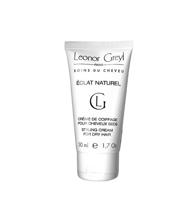 Leonor Greyl Éclat Naturel Styling Cream for Dry Hair