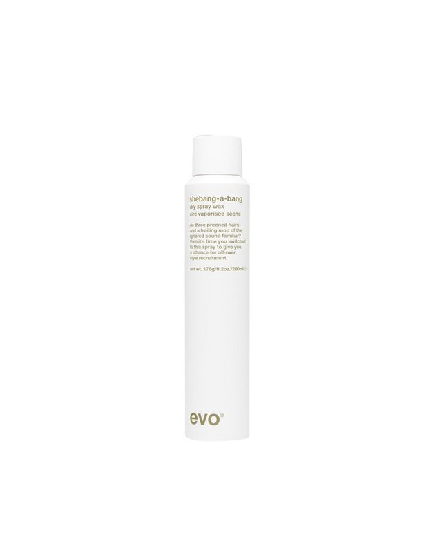 Evo Shebang-a-Bang Dry Spray Eax