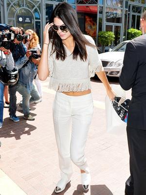 The Fashion Rule Everyone Broke in 2015