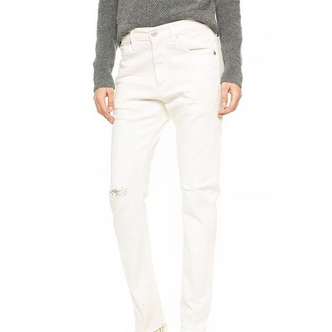 Corey Relaxed Boy Fit Jeans