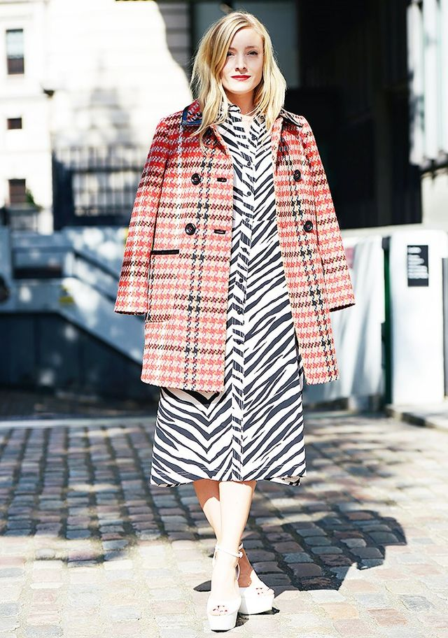 Be Knowledgable of Trending Prints