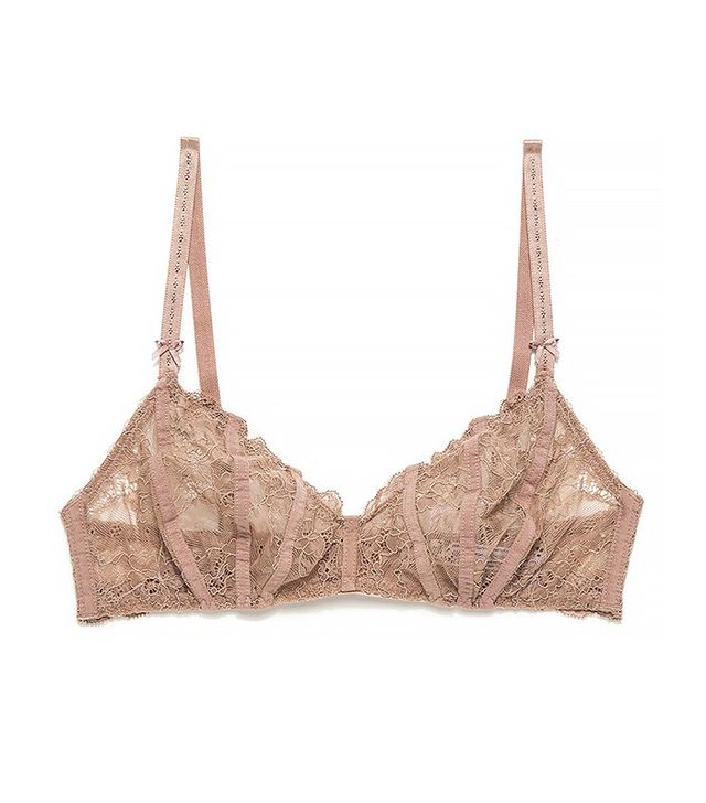 Need Supply Co. Soft Lace Bra