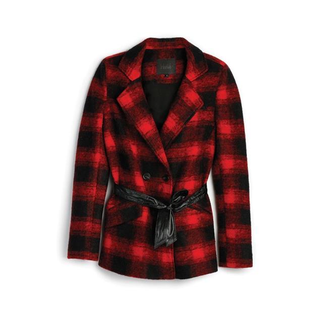 Paige Leona Coat