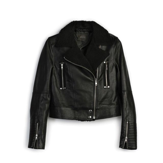 Paige Rooney Jacket