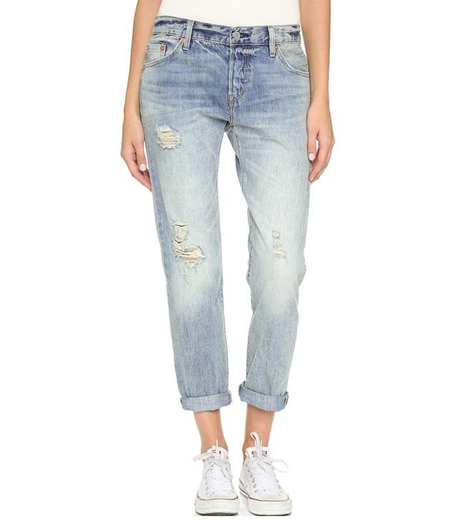Levi's Vintage Clothing 501 CT Jeans