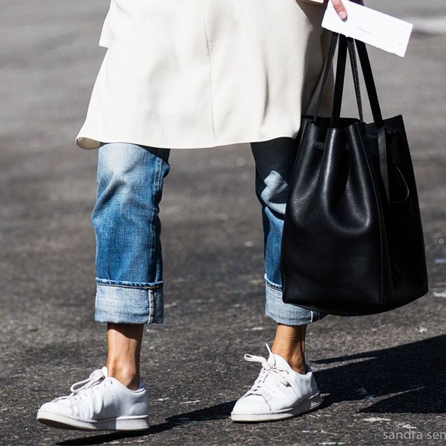 These Cool Sneakers Will Complete Any Outfit
