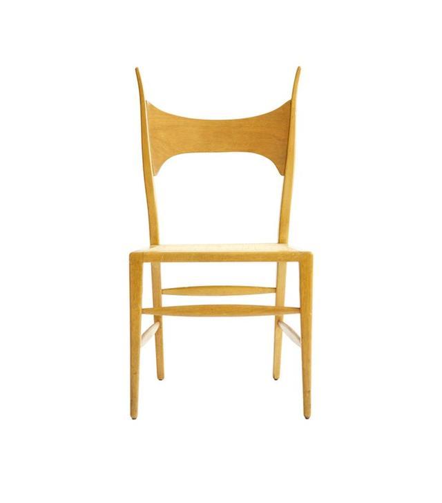 Edward Wormley Antler Chair