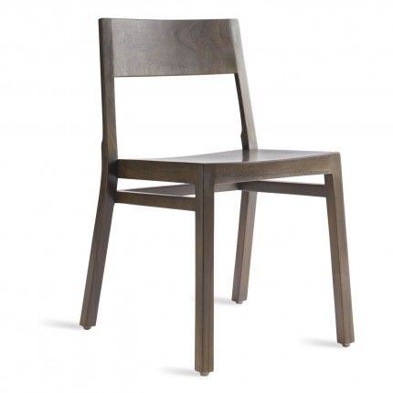 Blu Dot Timber Dining Chair