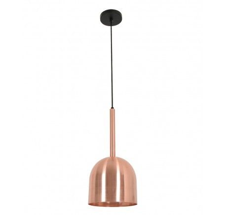 Beacon Lighting Kooper Pendant in Copper