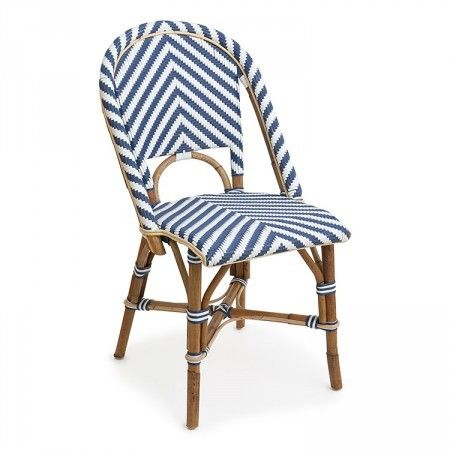 Alfresco Emporium Side Chair