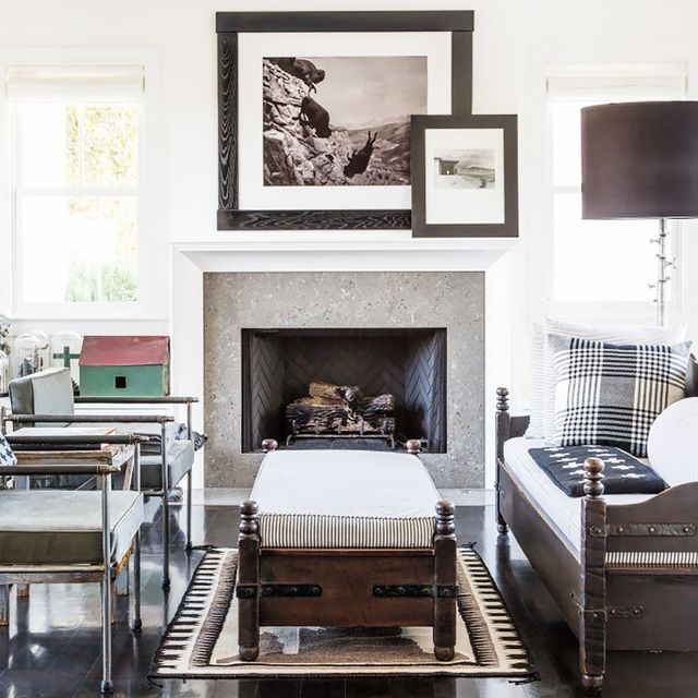 Our Favourite Celebrity Rooms of All Time