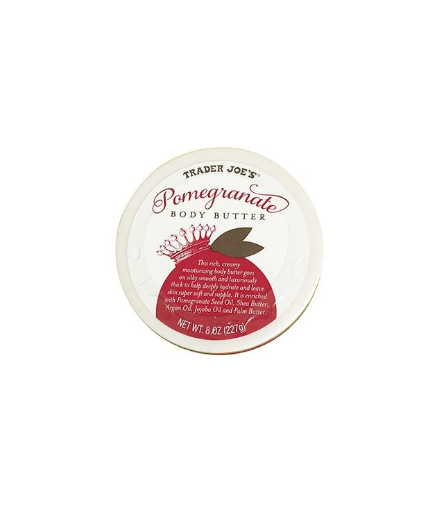 Trader Joe's Pomegranate Body Butter