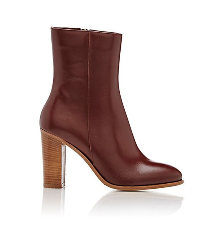 Barneys New York Ankle Boots
