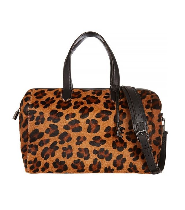 Elizabeth & James Scott Duffle Bag