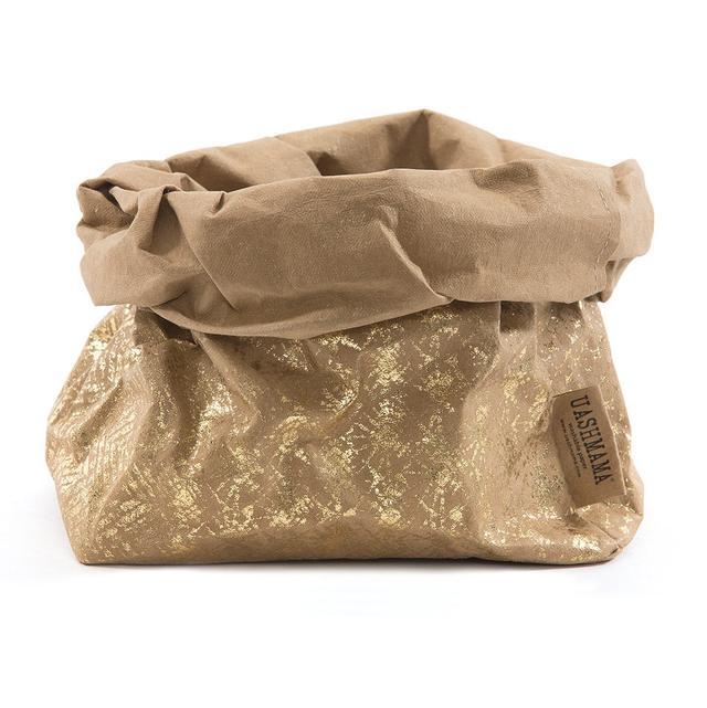 Mille Stampe Paper Bag