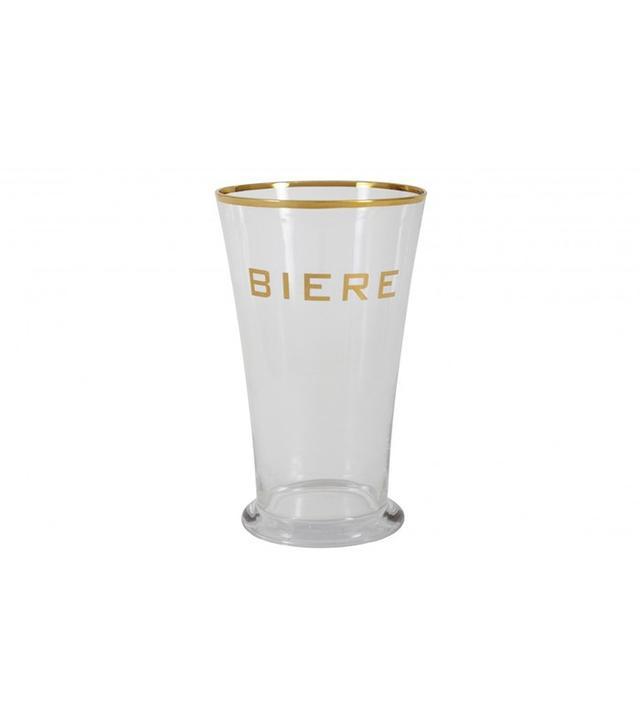 Jayson Home Biere Glass