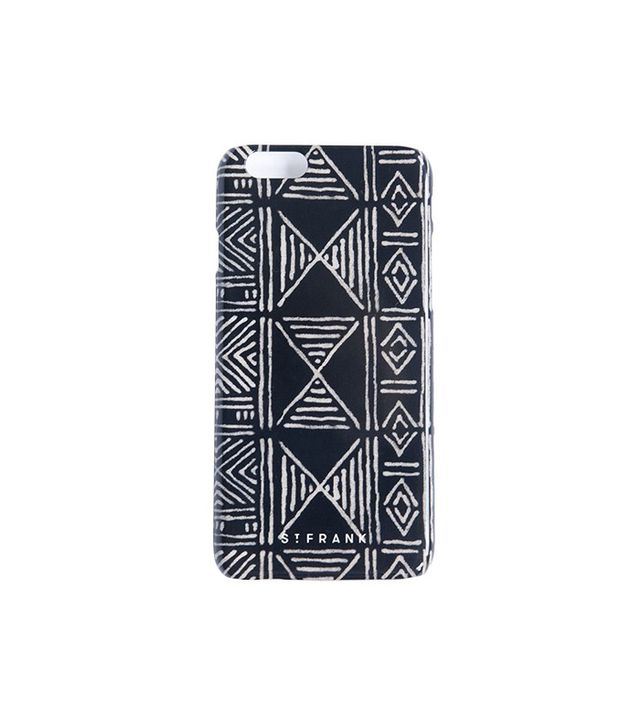 St. Frank Mud Cloth iPhone 6 Case