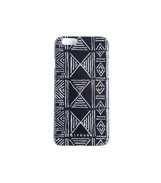St. Frank Mud Cloth iPhone 6 Case