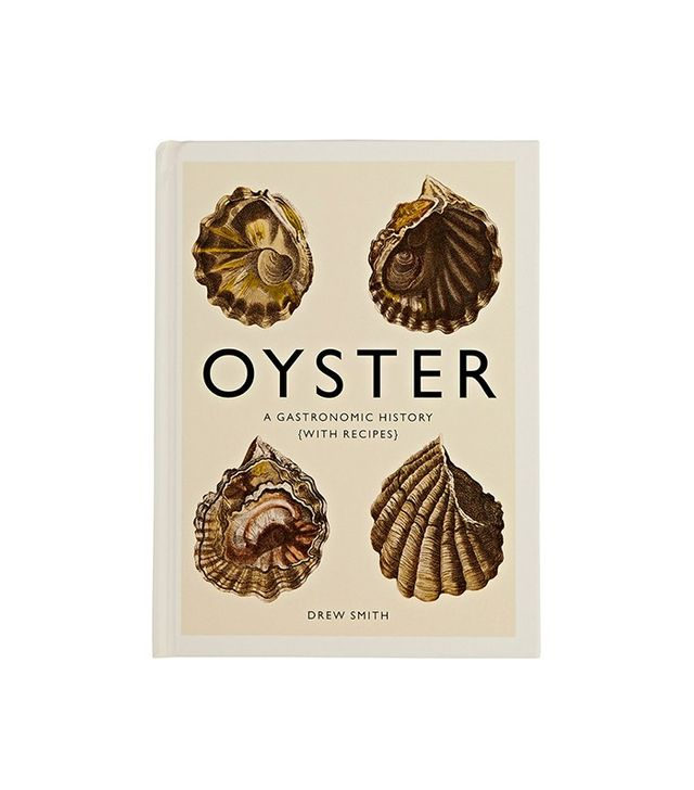 Oyster by Drew Smith