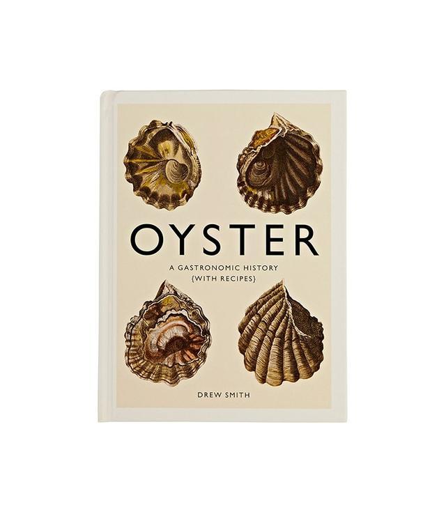 Oyster by Drew Smith