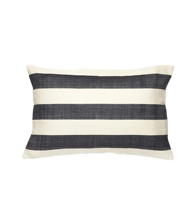 Tensira Wide Stripe Pillow