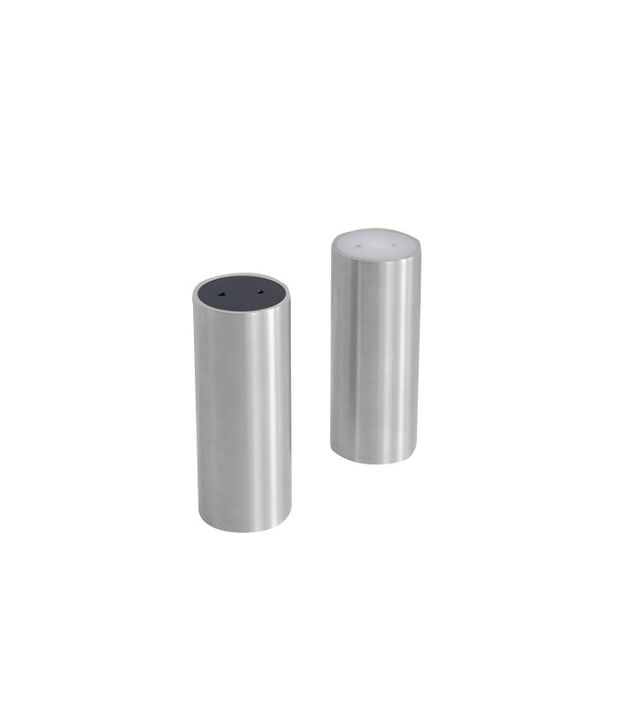 Ladies and Gentleman Cylinder Shakers