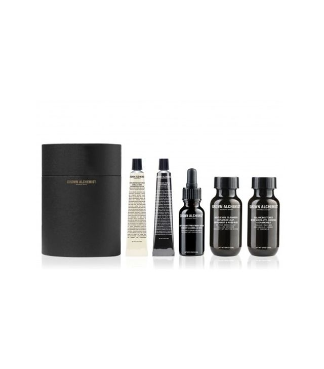 Max and Moritz Grown Alchemist Facial Kit
