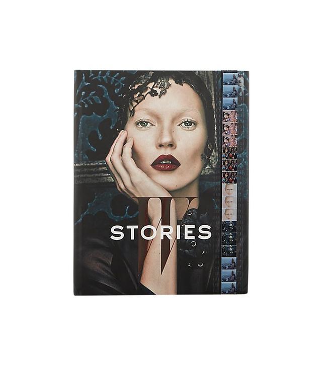 Abrams Books W: Stories