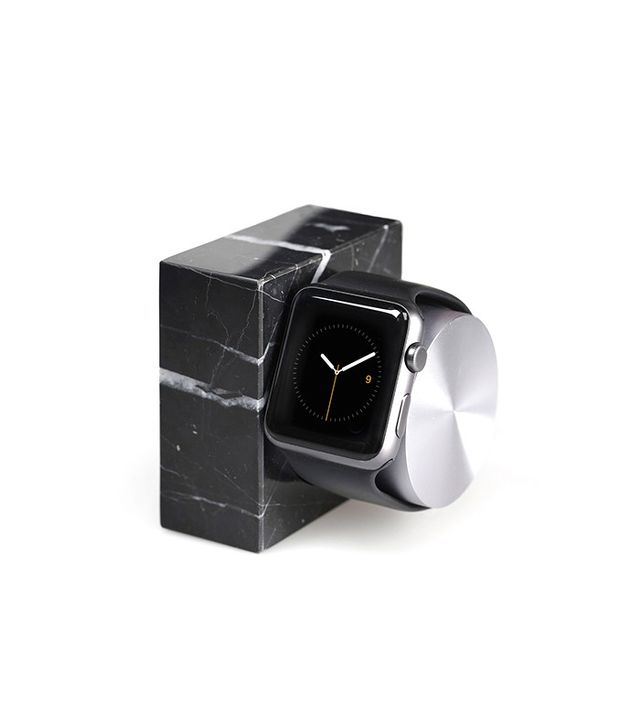 Native Union Dock for Apple Watch Marble