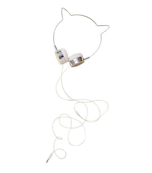 Urban Outfitters Cat Ear Headphones