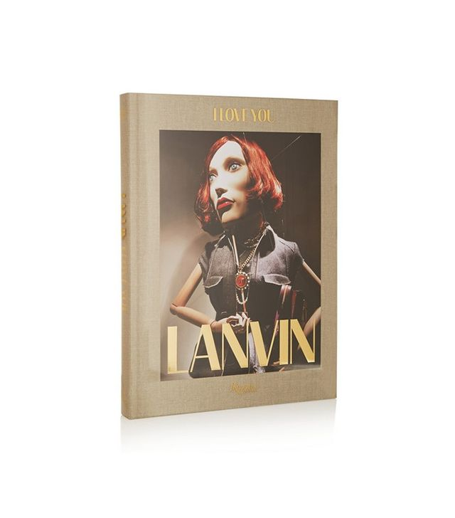 Lanvin: I Love You by Alber Elbaz